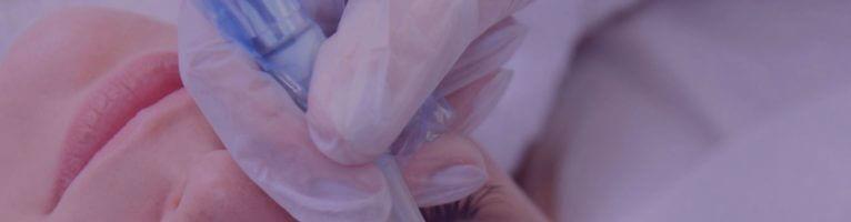 Студия перманентного макияжа Галины Королевой
