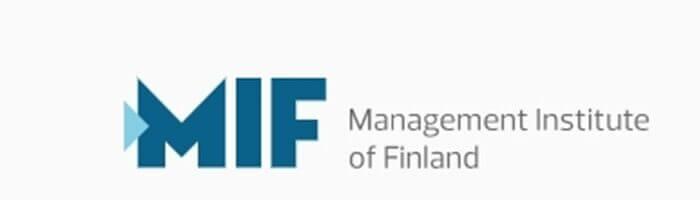 Институт менеджмента MIF