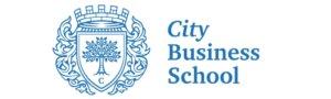 City Business School логотип
